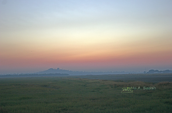 uasatish, India, Vasai, landscape, photography