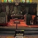 uasatish, India, Kerala, Kochi, Church of Saint Francis, blog, photography,