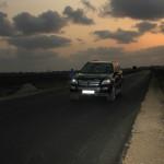 uasatish, India, road, car, Vasai, blog,