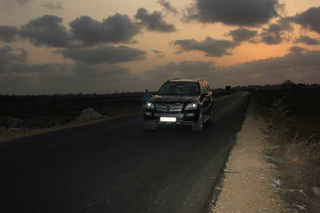 uasatish, India, road, car, Vasai, blog,