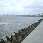 uasatish, India, Mumbai, Marine Drive, Nariman Point, travel, blog,