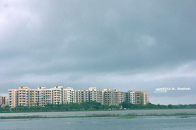 uasatish, India, Mumbai, monsoon, rains, Bombay, Vasai, blog,