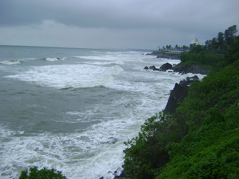 lighthouse; Kannur; Cannanore; Kerala; India; outdoor; uasatish;