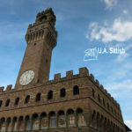 Palazzo Vecchio; building; architecture; outdoor; travel; uasatish; Florence; Italy; Firenze;