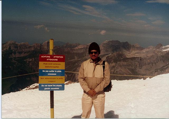 Mount Titlis; mountain; snow; outdoor; travel; uasatish; Switzerland;