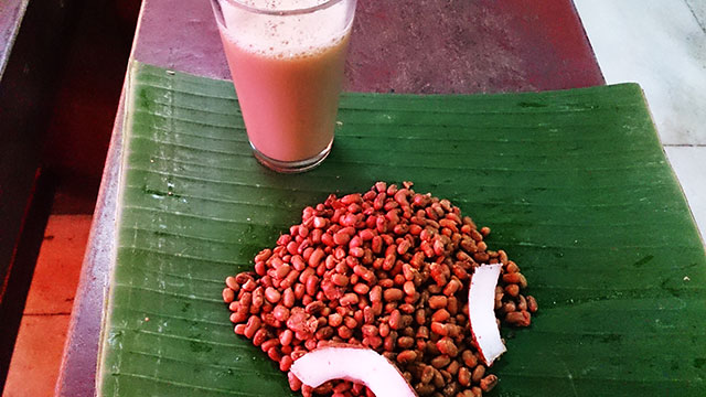 Muthappan Madappura; Kerala; Parassini; India; temple; uasatish; kadala; tea;