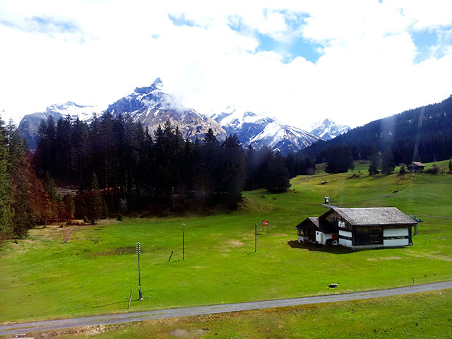 mountain cabin; alps; Switzerland; outdoor; uasatish; mountains; uasatish;