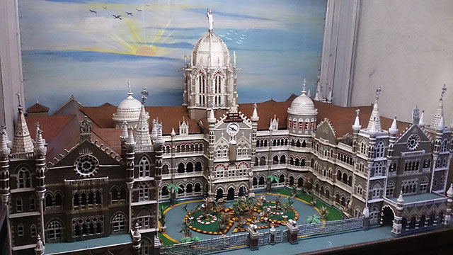 Mumbai CST; Mumbai; India; UNESCO World Heritage Sire; architecture; building; Bombay; uasatish;