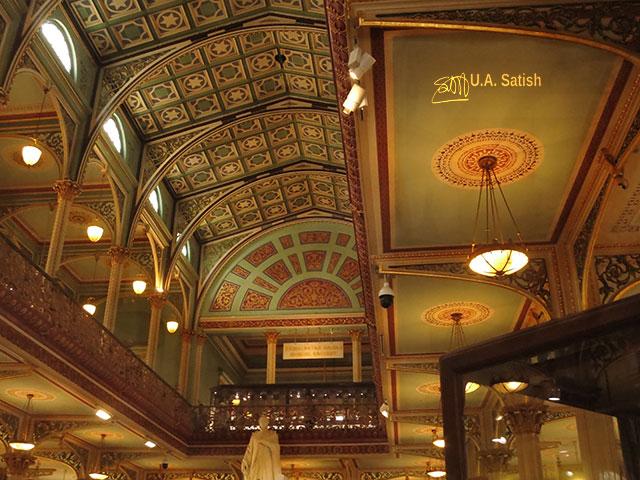 Bhau Daji Lad Museum; Mumbai; Byculla; India; museum; Jijanata Udyan; Victoria Gardens; uasatish;