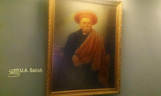 Bhau Daji Lad Museum; Mumbai; Byculla; India; museum; Jijanata Udyan; Victoria Gardens; uasatish; painting;