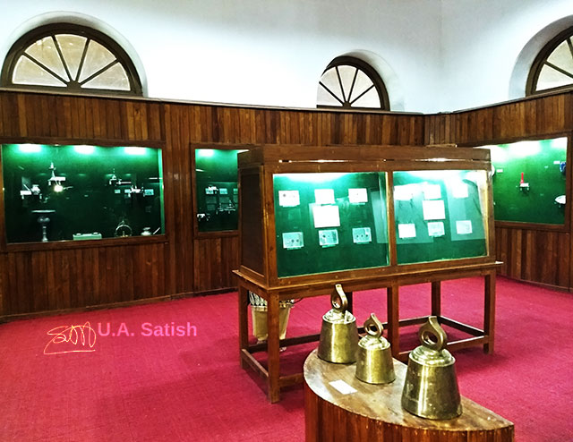Pazhassi Raja Museum; Kozhikode; India; Kerala; museum; uasatish;