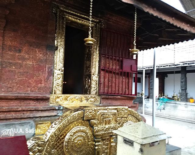 Shree Sundareshwara Temple; temple; Kannur; Kerala; India; Lord Shiva; Thiyyas; Sreekovil;