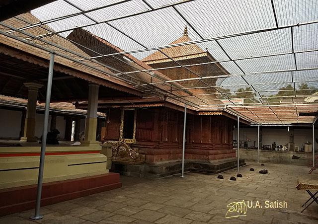 Shree Sundareshwara Temple; temple; Kannur; Kerala; India; Thiyya Community; uasatish; Lord Shiva;