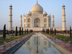 uasatish, India, Taj Mahal, Agra, Uttar Pradesh,