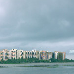 uasatish, India, Mumbai, monsoon, rains, Bombay, Vasai, blog,