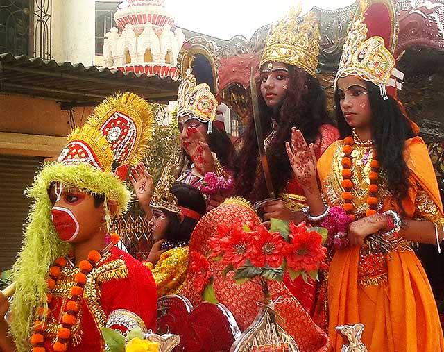 uasatish, India, Vasai, Jai Mata Di, Maharashtra'