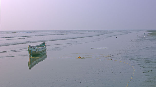 uasatish, India, Kalamb Beach, nature,