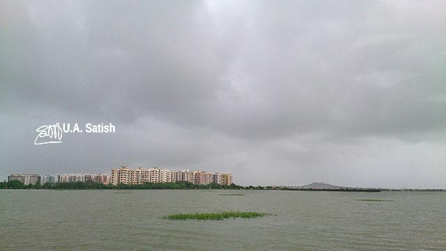 Mumbai, Virar, rains. monsoon, India, Mumbai, uasatish,