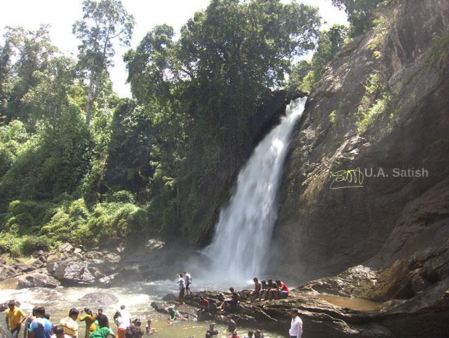 Soojipara Falls
