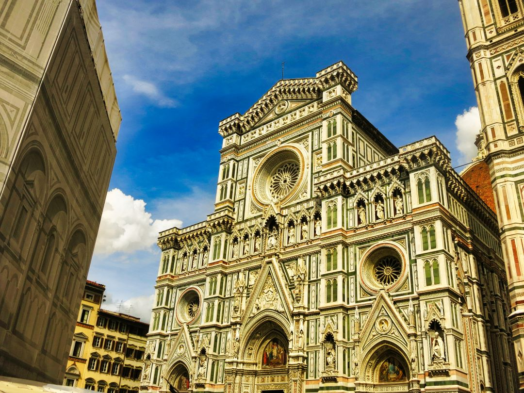 Florence; Firenze; Italy; Florence Cathedral; uasatish;