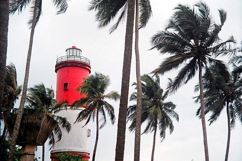 lighthouse; Kannur; Cannanore; Kerala; India; outdoor; uasatish;