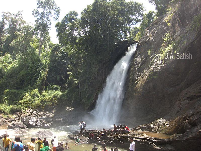 Soochippara Falls; Kerala; Kalpetta; waterfall; outdoor; uasatish;