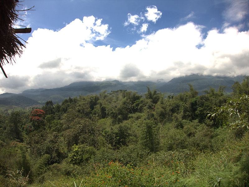 Wayanad; Kerala; Kalpetta; India; outdoor; sky; clouds; mountains; uasatish;