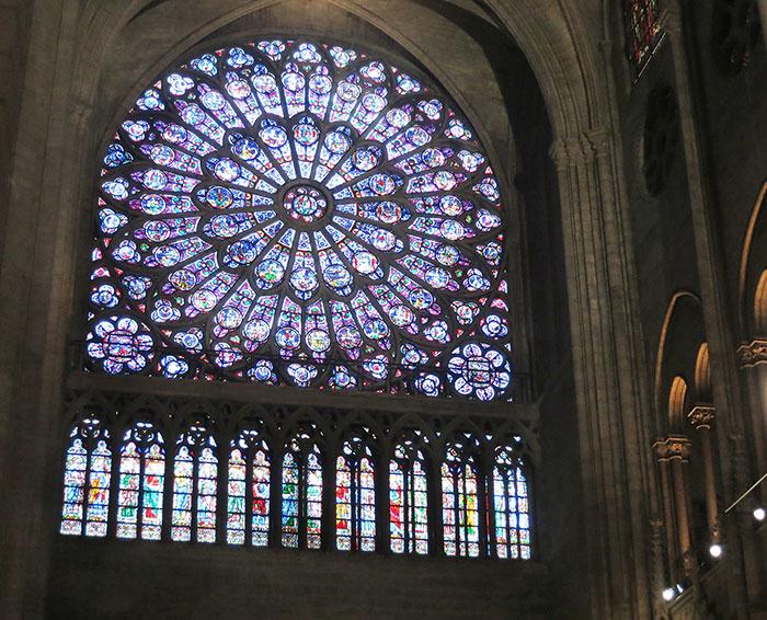 Notre Dame Cathedral; Paris; cathedral; architecture; uasatish; indoor;