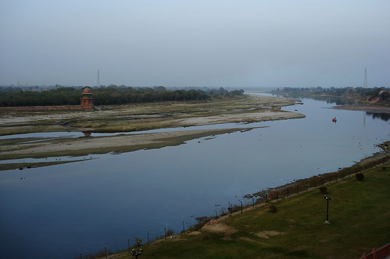Yamuna; river; Agra; Uttar Pradesh; India; outdoor; uasatish;