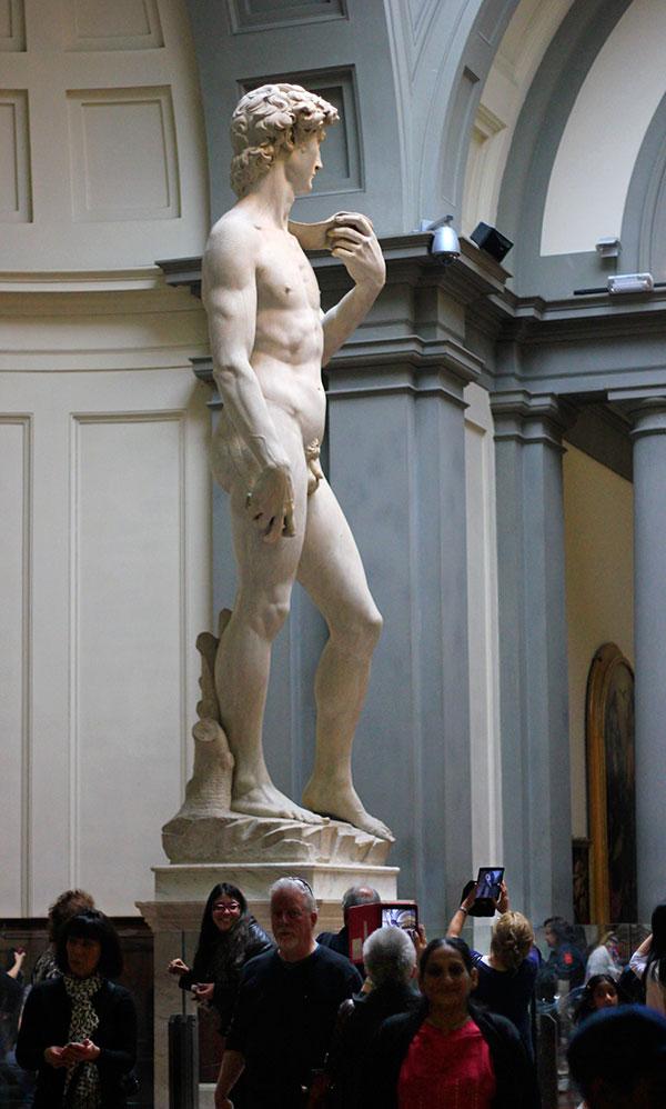 Accademia Gallery, Florence, Italy, marble sculpture, indoor, Michelangelo, uasatish, museum,