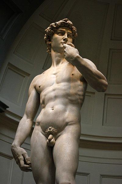 Accademia Gallery, Florence, Italy, museum, indoor, Michelangelo, David, uasatish,
