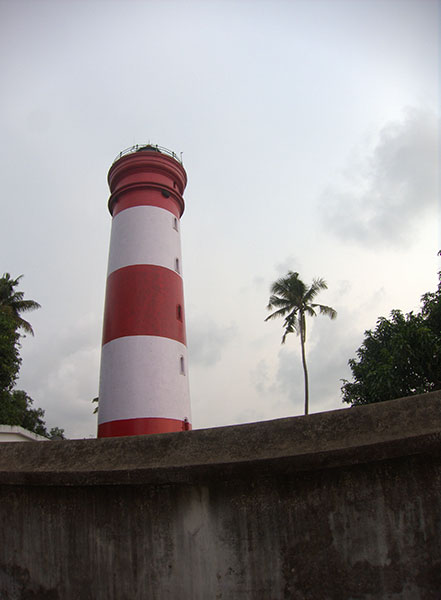 Alappuzha, Alleppey, Kerala, India, Lighthouse, outdoor, travel, uasatish,