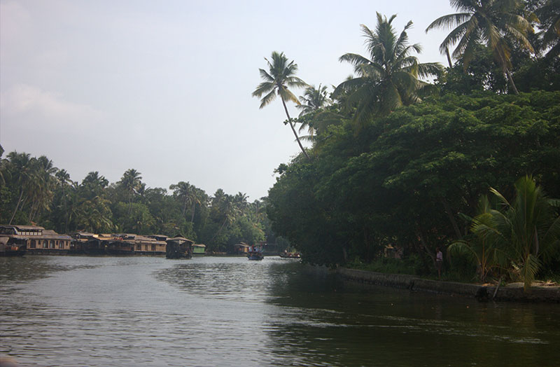 Alappuzha; Kerala; India; Alleppey; houseboat; travel; outdoor; Punnamada Lake; Backwaters; uasatish; Kuttanad;