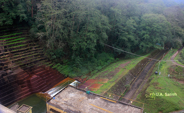 Mattupetty Dam; Munnar; Kerala; India; outdoor; dam; travel; uasatish;