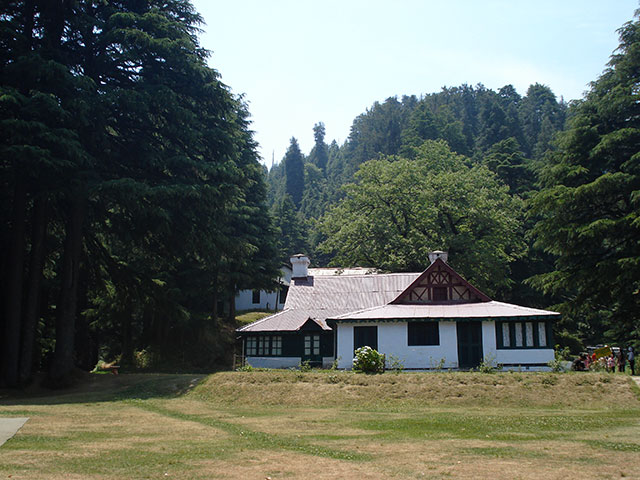 cabin; Dalhousie; Himachal Pradesh; India; outdoor; travel; nature; uasatish;