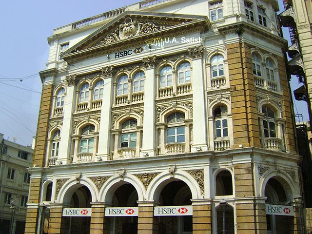 Victorian Architecture; South Bombay; Mumbai; Bombay; India; outdoor; architecture; travel; uasatish;