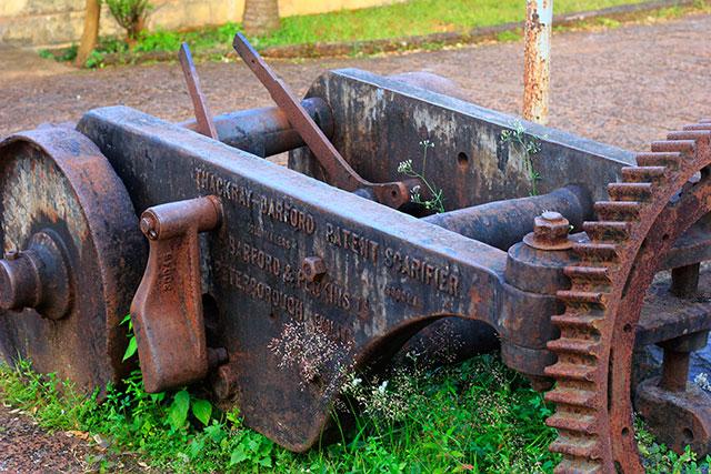 British Machinery; Thalassery Fort; Thalassery; Tellicherry; Kerala; India; outdoor; uasatish;