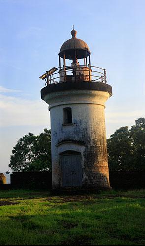 Thalassery Fort; Thalassery; Tellicherry; Kerala; India; outdoor; uasatish; Lighthouse;