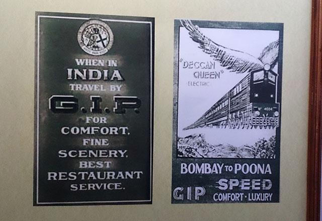 Mumbai CST; UNESCO world heritage site; Mumbai; India; Central Railway; uasatish; pster;