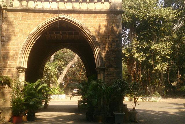 Afghan Church; Colaba; Mumbai; India; church; heritage building; architecture; uasatish; outdoor:;