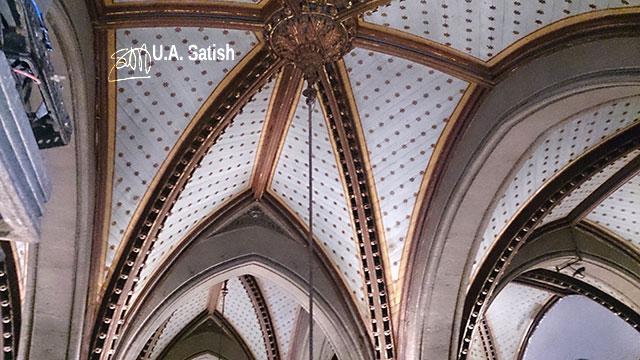 Star Chamber; Mumbai CST; Mumbai; India; architecture; Bombay; uasatish; North Wing;