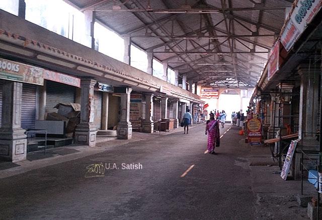 Ambalapuzha; Sree Krishna Temple; Kerala; India; architecture; uasatish;