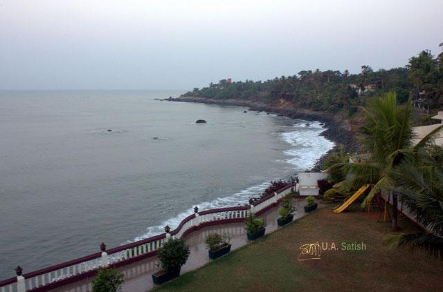 Baby Beach; Kannur; Kerala; India; beach; sea; sand; sky; uasatish;