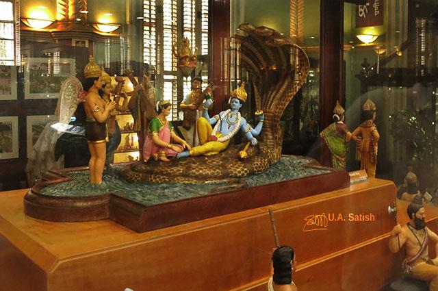Bhau Daji Lad Museum; Mumbai; Byculla; India; museum; Jijanata Udyan; Victoria Gardens; uasatish; Ananthashayanam;