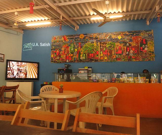 Bhau Daji Lad Museum; Mumbai; Byculla; India; museum; Jijanata Udyan; Victoria Gardens; uasatish; cafe;
