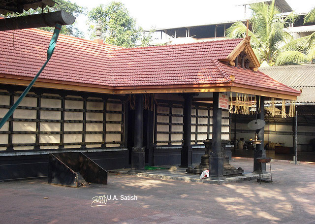 temple; India; architecture; uasatish; Ayyappan Temple; Vasai; Maharashtra;