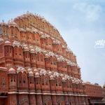 Hawa Mahal; Jaipur; India; Rajasthan; building; architecture; uasatish;