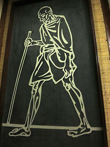 Mani Bhavan; Mumbai; India; Gamdevi; uasatish;