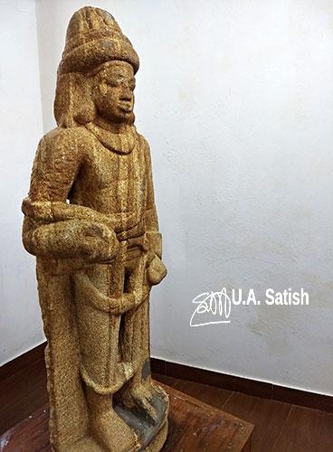 Pazhassi Raja Museum; museum; Calicut; India; Kerala; Kozhikode; uasatish; Balasubrahmanian;