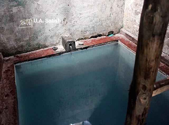 Yumthang, Sikkim, India, hot springs, uasatish,